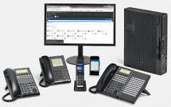 Dealer IP PBX NEC SL2100