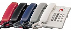 Distributor Telephone Panasonic KX-TS505